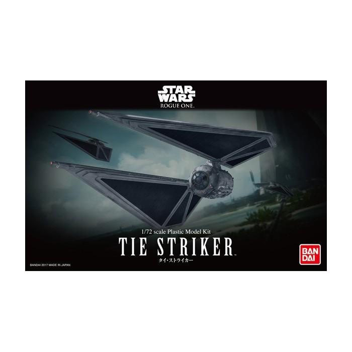1/72 Tie Striker - Model Kit