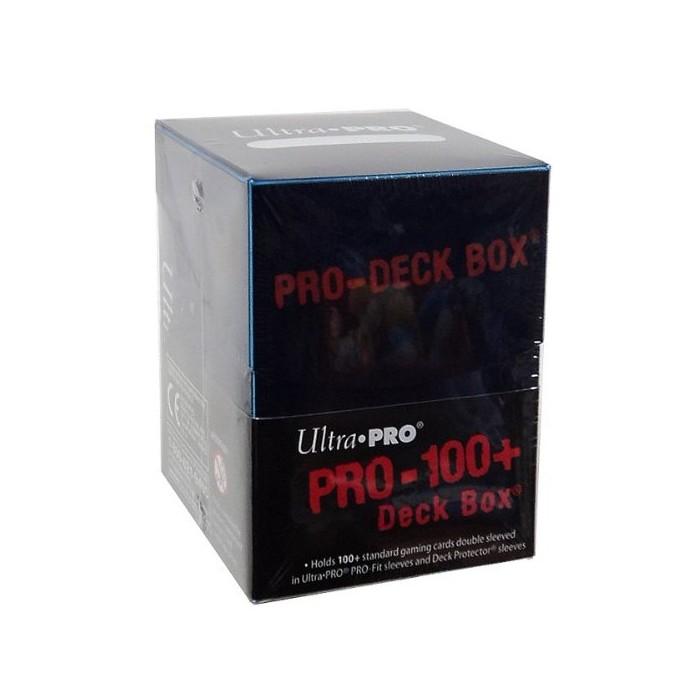 Pro-Deck Box Ultra Pro - Azul