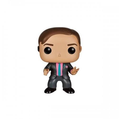 Pop Saul Goodman