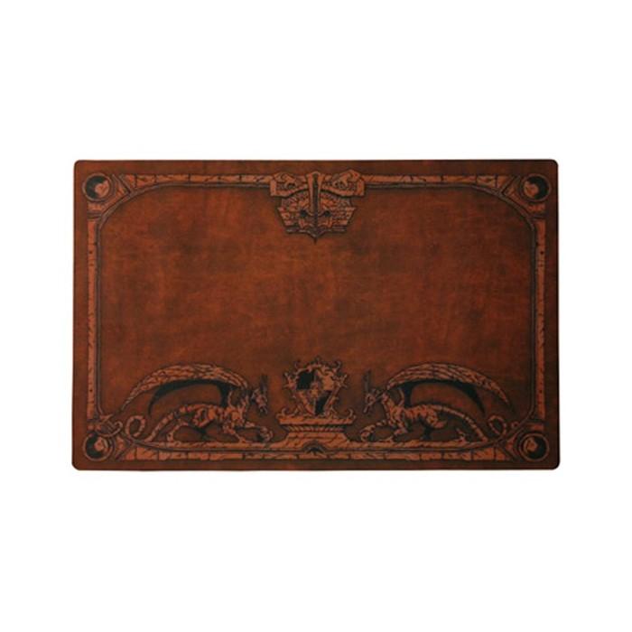 Playmat Roja Dragon Shield