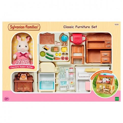 Classic Furniture Set 5220