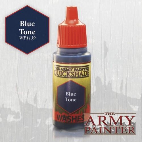 QuickShade Blue Tone Ink